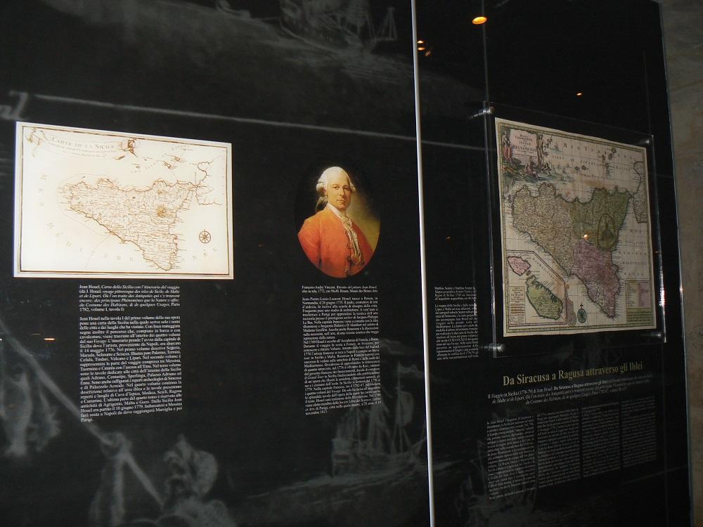 Un viaggio virtuale al museo dei viaggiatori