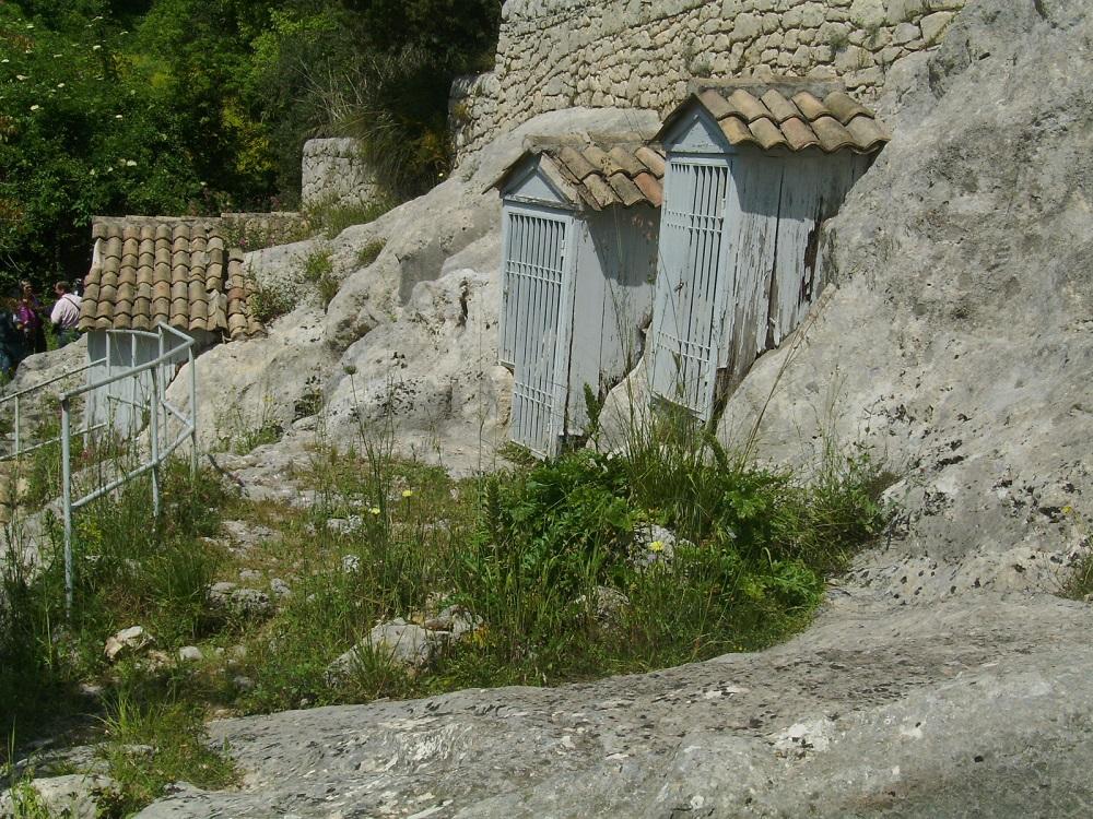 I Santoni di Palazzolo