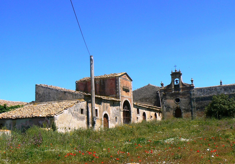 La Masseria Musso a Palazzolo Acreide