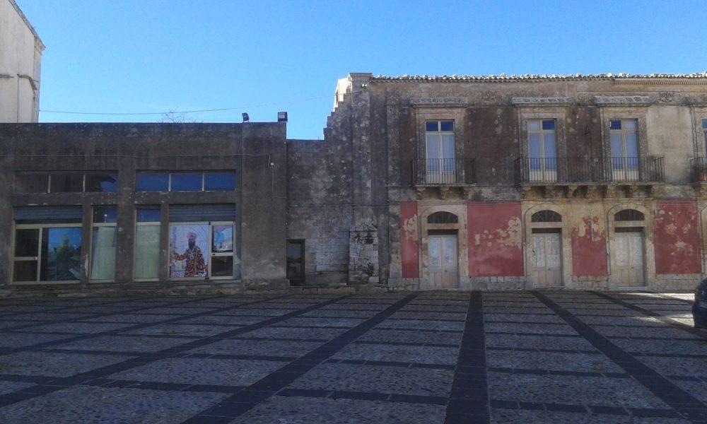 Immobili parrocchia San Nicolò Palazzolo Acreide