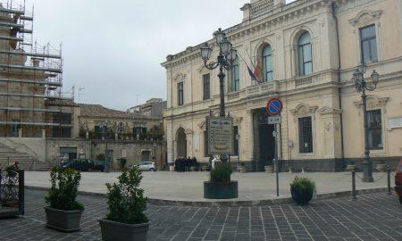Il centro storico di Palazzolo Acreide