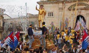 Festa San Michele a Palazzolo