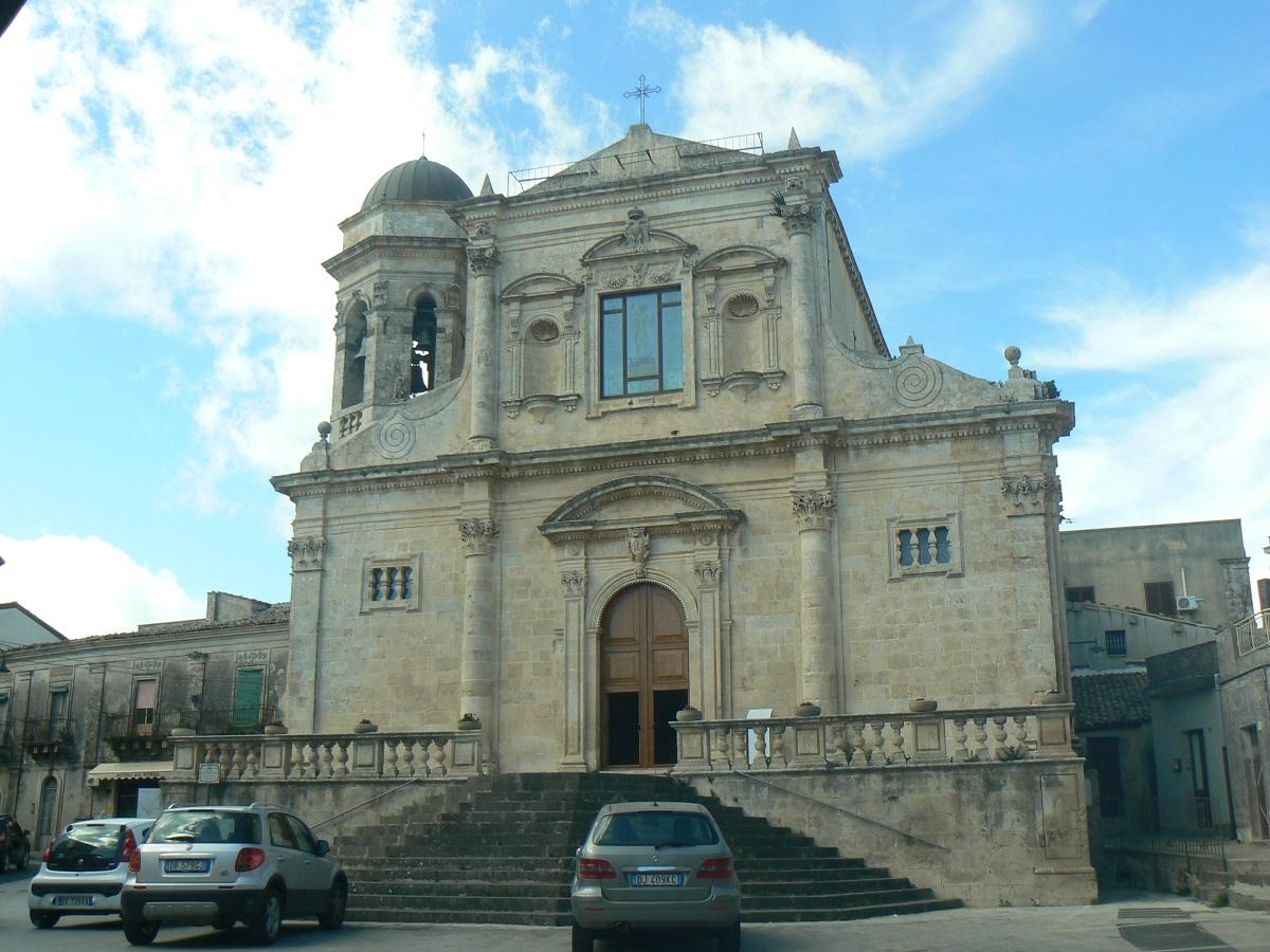 La chiesa di San Michele a Palazzolo