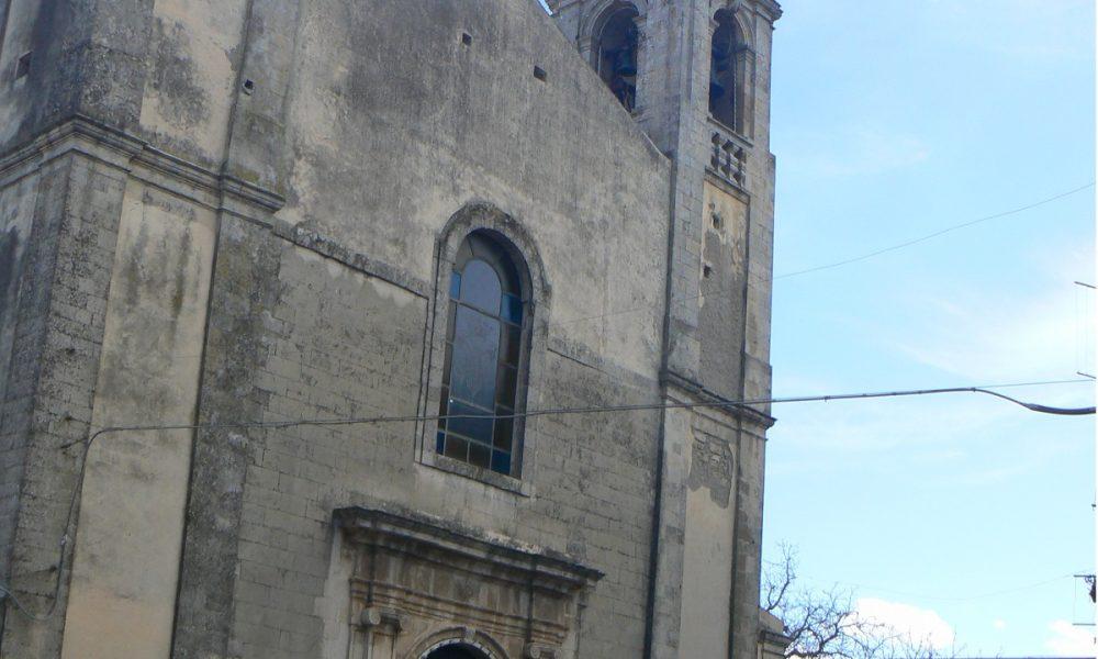Chiesa di Sant'Antonio a Palazzolo