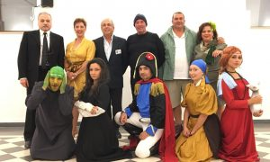 Compagnia teatrale palazzolese