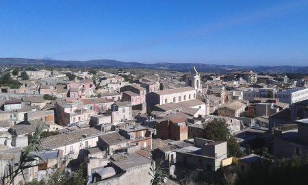 Zona Medievale Di Palazzolo