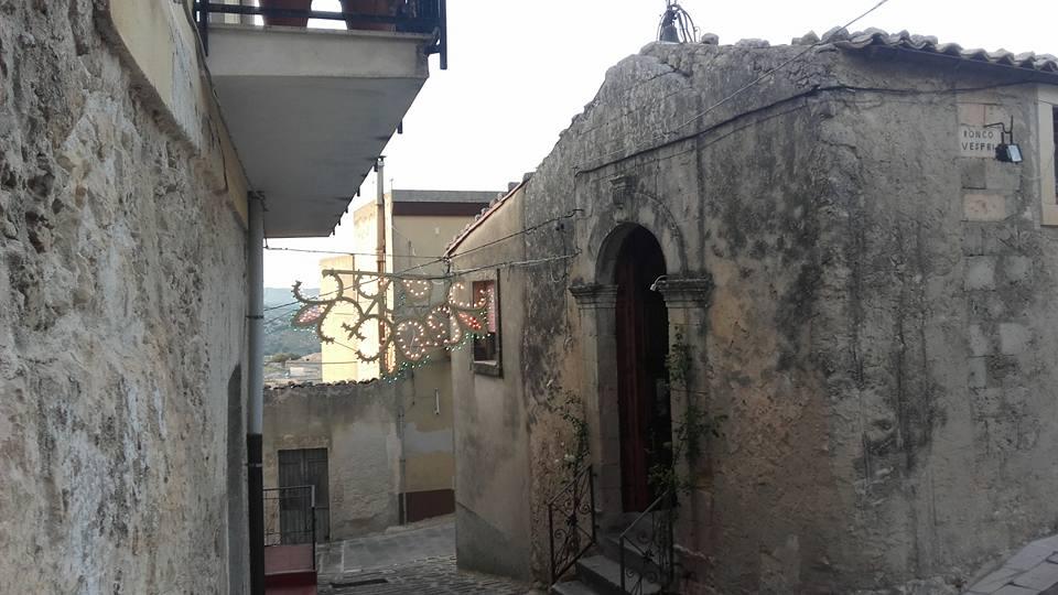 Chiesa del Soccorso a Palazzolo