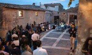 La notte romantica a Palazzolo