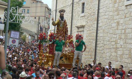Festa di San Paolo a Palazzolo