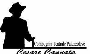 Il simbolo della compagnia Cesare Cannata