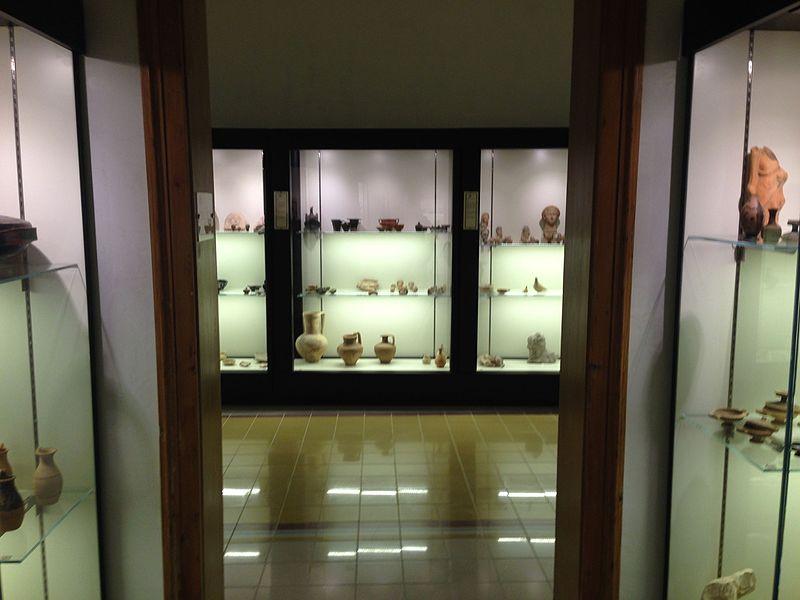 Sala Del Museo 2