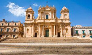 Val di Noto - Cattedrale di Noto