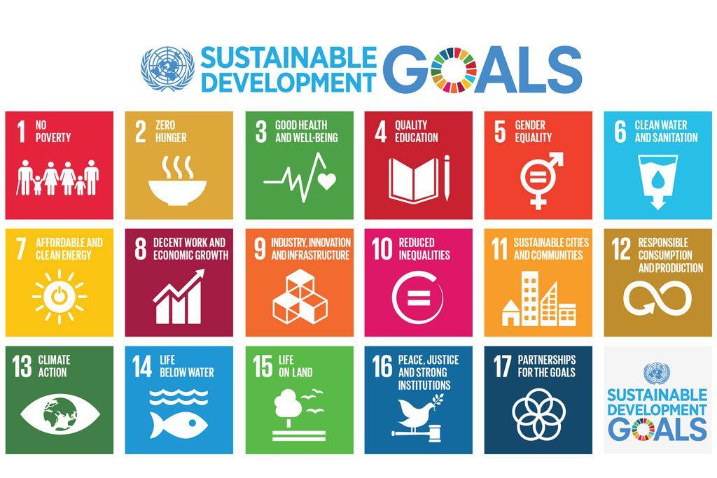 Agenda 2030 Sviluppo Sostenibile Sdgs Onu 1024x683