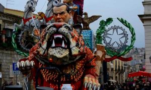 Turi Rizza - Carnevale