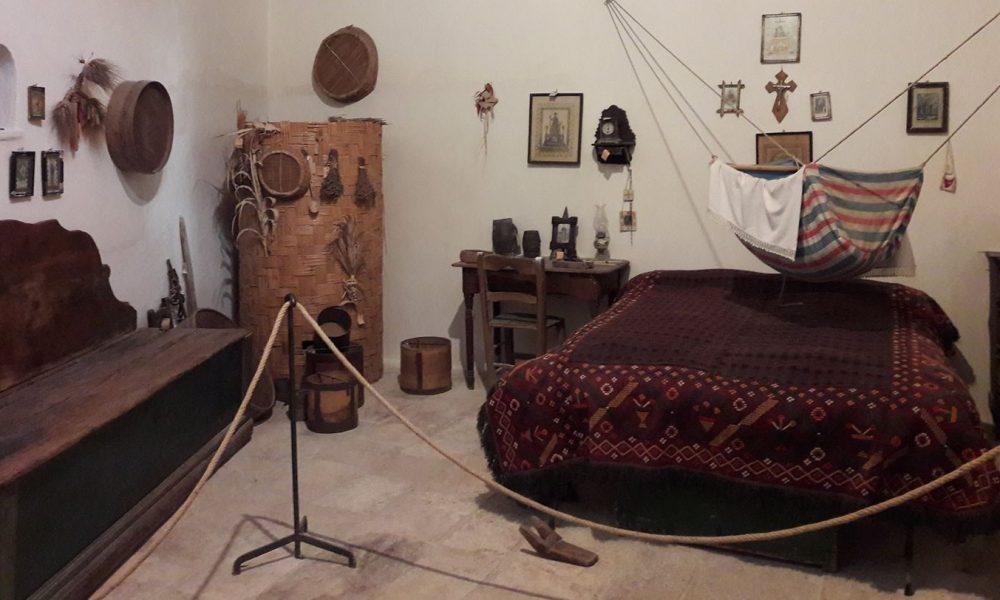 La Casa museo di Palazzolo