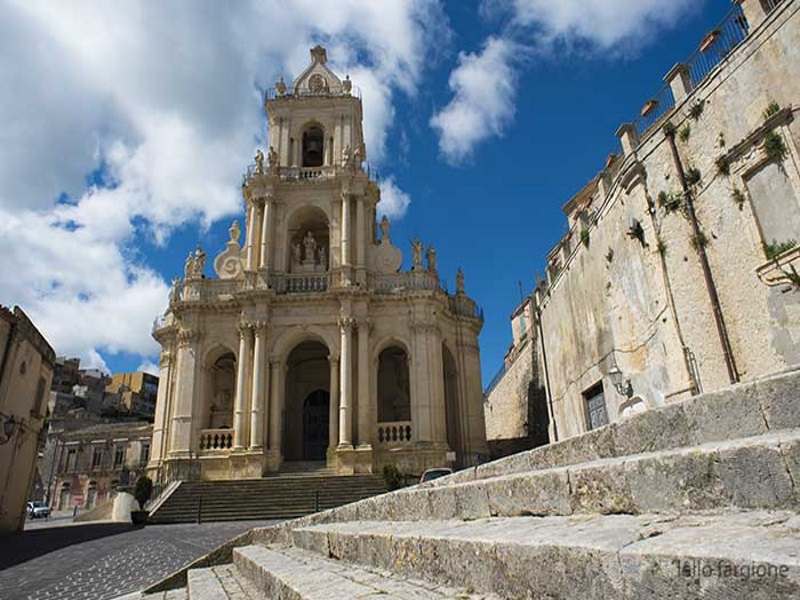 5 Chiesa Sanpaolo Palazzolo Acreide