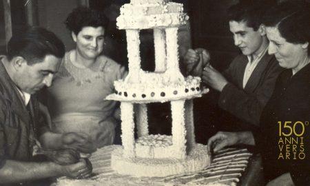 Una foto storica di Corsino