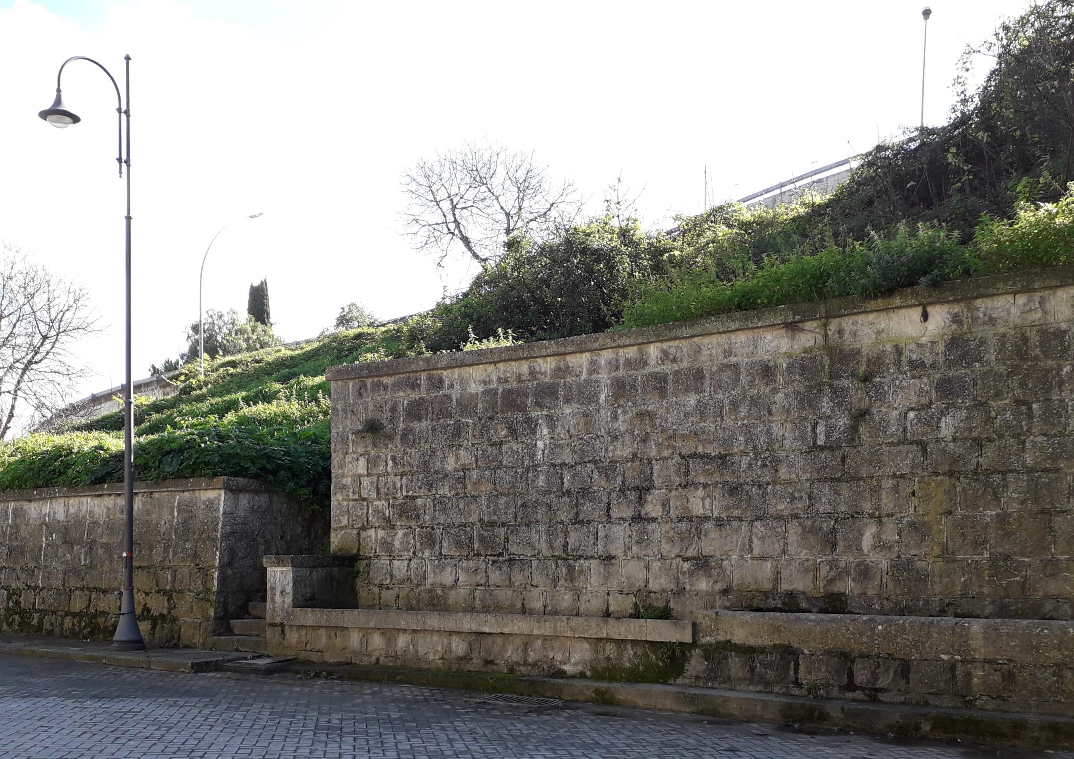 Fontana di Fiumegrande
