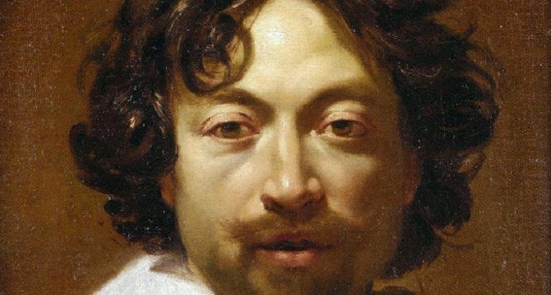 Caravaggio A Palazzolo Acreide-dipinto