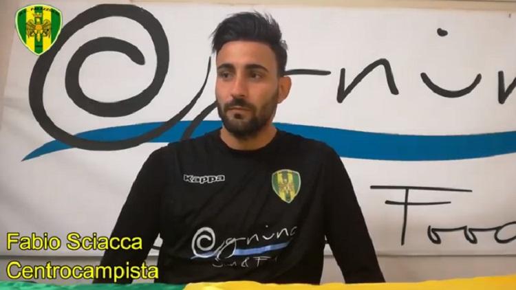 Fabio Sciacca - Palazzolo