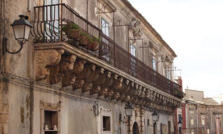 Mascheroni, Palazzolo Acreide