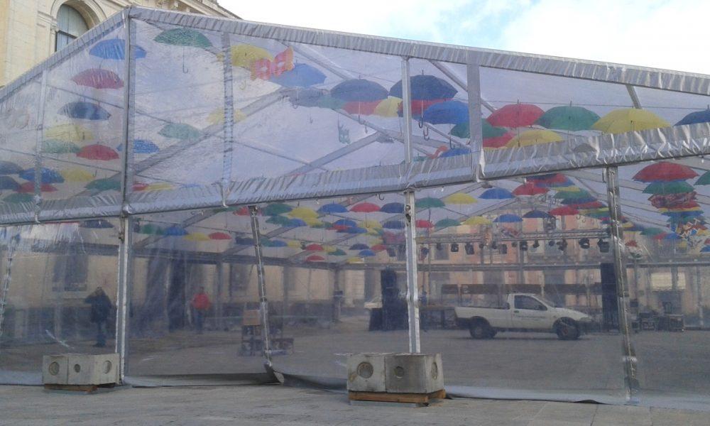 Carnevale Di Palazzolo Acreide - foto di un Veglione