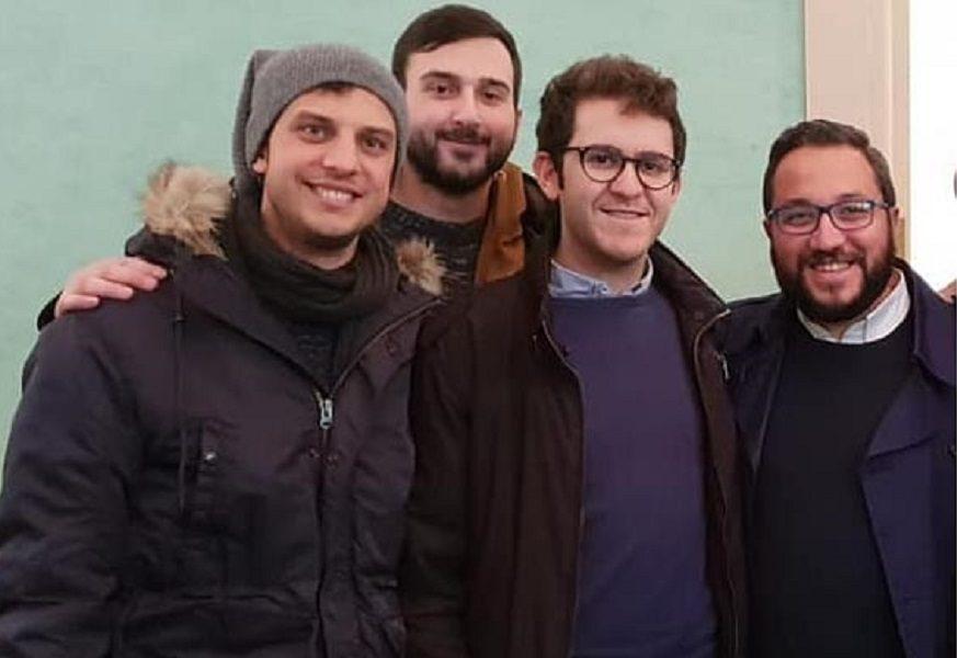 La Consulta giovanile di Palazzolo