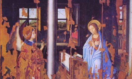 Annunciazione di Antonello
