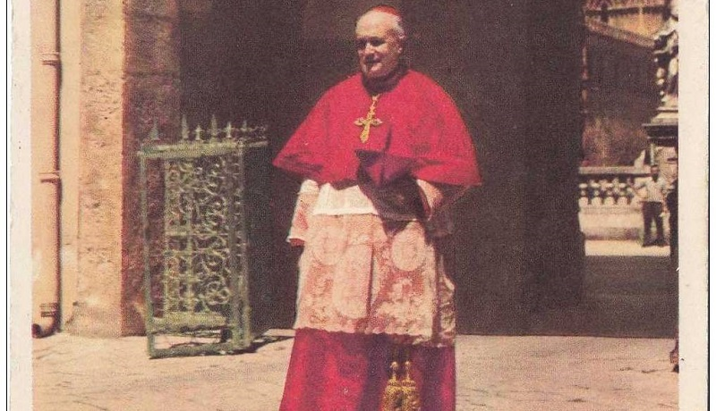 Francesco Carpino - Cardinale Ruffini