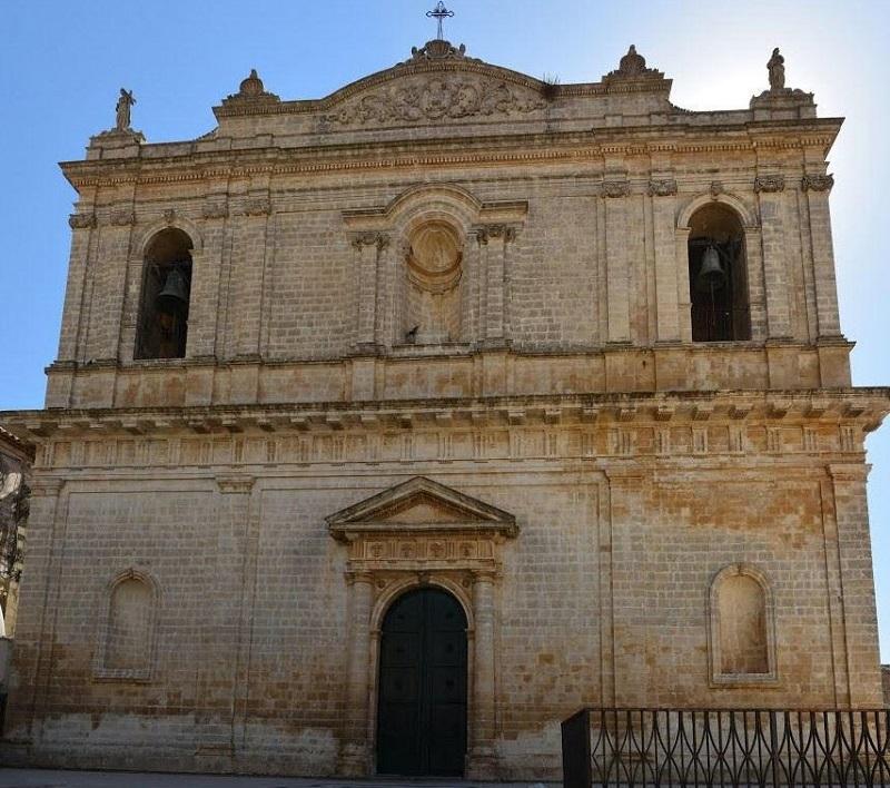 Francesco Carpino - Chiesa Madre
