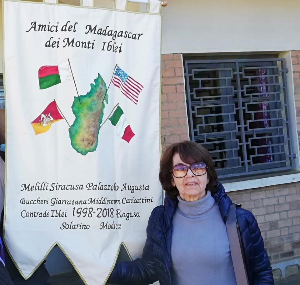 Grazia Valvo majorettes di Palazzolo