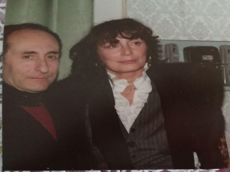 Giuseppe Rovella Lidia Alfonsi
