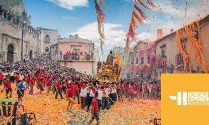Il turismo esperienziale di Palazzolo con la festa di San Paolo