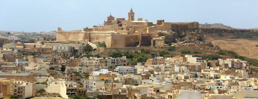 Gemellaggio tra scuole di Palazzolo e di Malta - Rabat