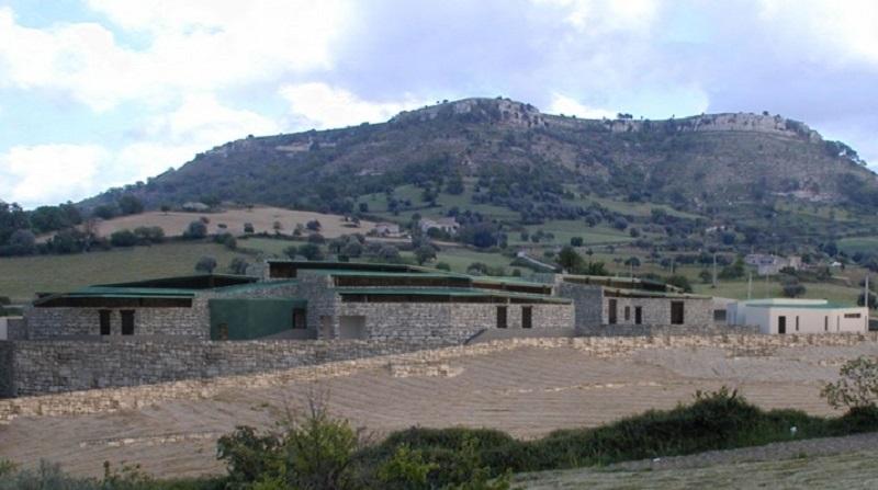 Il Frigomacello di contrada Poi a Palazzolo