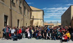 Workcamp Palazzolo