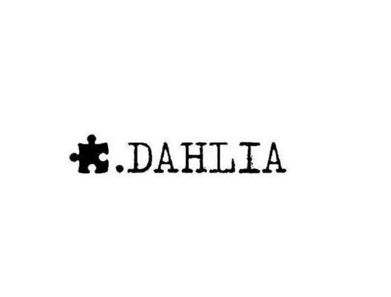 Legalit à - logo dell'Associazione Dahlia