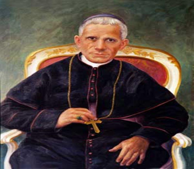 Accademia del progresso: Monsignor Giovanni Blandini, vescovo di Noto, e di Palazzolo, ne fu un membro