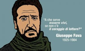 Giuseppe Fava Il Vizio Della Memoria
