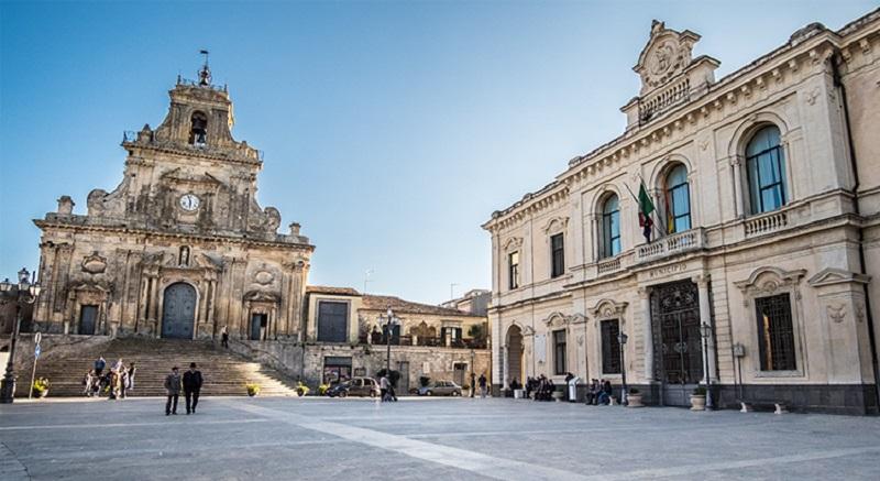 Andar per quartieri - Palazzolo Acreide