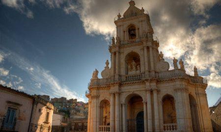 La basilica di San Paolo meta del turismo a Palazzolo