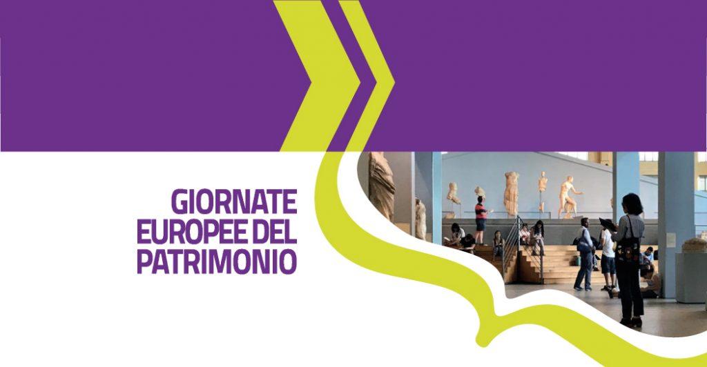 Palazzo Cappellani - Giornate Europee Del Patrimonio 2019