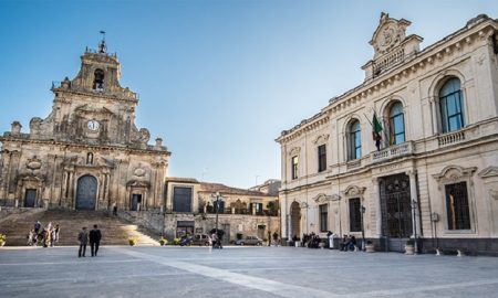 Tra turismo esperienziale - Palazzolo Acreide,
