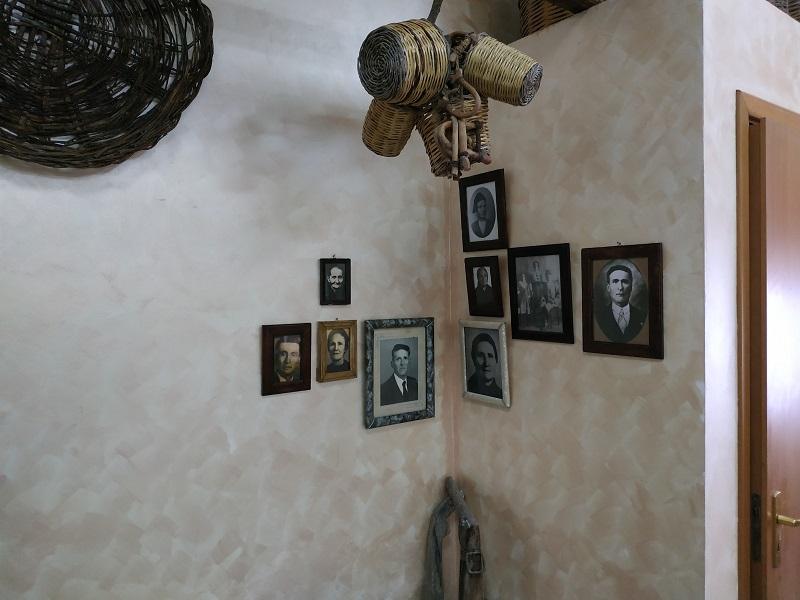 Alcuni quadri di famiglia al Centro Studi Iblei di Palazzolo