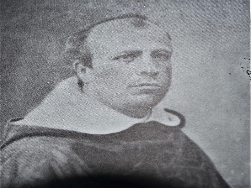 Padre Giovanni Calendoli, un domenicano palazzolese