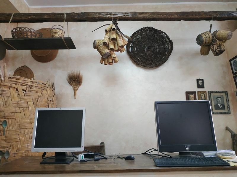 Postazione Centro Studi iblei a Palazzolo