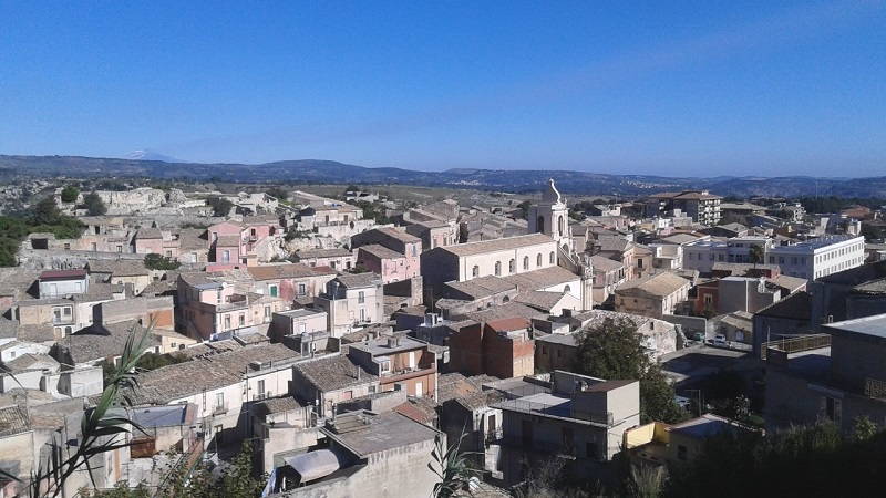 Zona Medievale Di Palazzolo che si vedrà nella trasmissione sui borghi