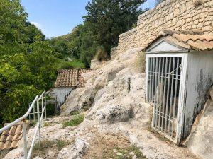 Santoni di Palazzolo un sito da riscoprre