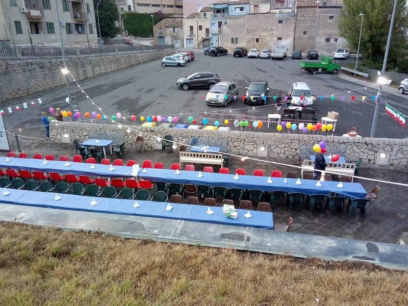 Festa Avis Piazza Fontana Grande