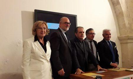 Prentazione a Palazzolo della sede di Bcsicilia